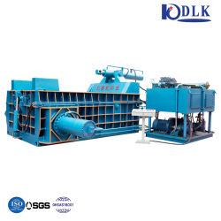 Automatische emballierenmaschine des hydraulischen kupfernen Aluminiumschrott-Y81-200