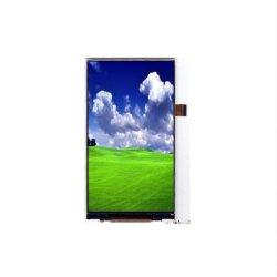 정규적인 노란 바닥 IPS는 디딜방아 LCD 스크린을 반반하게 한다