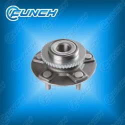 Блок управления для ступицы колеса Nissan, OEM: 43200-85e11