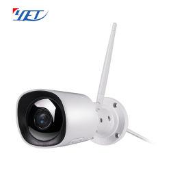 새로운 도착 1080p 보안CCTV카메라 8 CH 무선 WiFi NVR 카메라 키트