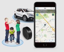 Мини-GSM сотовый телефон GPS слежения приложения устройства SMS сигнал тревоги для лиц пожилого возраста детей Drone автомобиль