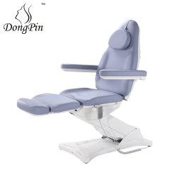 Camilla de masaje sillón cama ajustable sofá del salón de belleza facial fisioterapia SPA Tatuaje hogar con la belleza del respaldo ajustable