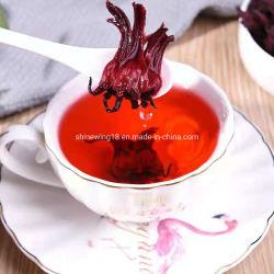 인기 있는 건강한 음료, 통째로 디톡스 티 히비스커스 꽃