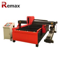 1325 105uma máquina de corte de plasma Eixo 4 CNC máquina de corte de plasma