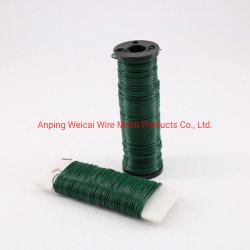 38metros de cable de la paleta Floral de calibre 22 para la artesanía, la Navidad coronas de flores, arreglos florales