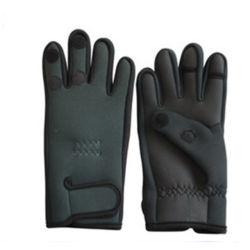 2mm Neopreen Work-handschoenen voor vissen (17211)