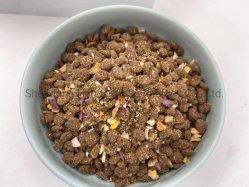 Dog Stample melhores alimentos para cães em alimentos para animais de estimação de fornecimento de produtos OEM