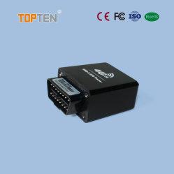 M1 4G LTE Mqtt OBD2 Dispositif de localisation GPS avec remorque et d'alarme Ota--EF