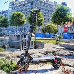 25-40km/h draagbare elektrische fiets opvouwbaar skateboard 1000W elektrische scooter