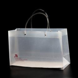 Пластиковый мешок из ПВХ на заводе оптовые магазины одежды подушек безопасности подарок мешок для упаковки