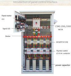 Het openlucht Apparaat van de Correctie van Capcitor van de Macht van het Type 400V 200kvar