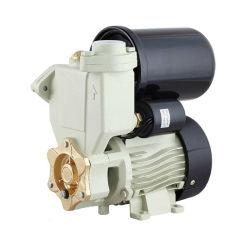 Bomba de agua periférica centrífuga de chorro centrífugo autocebante de presión automática 0.5HP