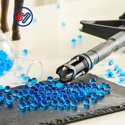 Australia Hot Selling 7-8mm Gel Ball Bullet voor Gelsoft Jelly Gun Airsoft Outdoor Sport Electric Toy Gun Vul Ammo Jelly Bal vervangen BB King