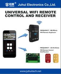 WiFiおよびBluetoothのスマートな受信機2チャネルの圧延コード
