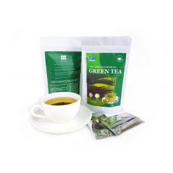 健康消化性有機性バックウィート緑茶を減量促進します