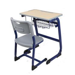 U-N9009 de Gebruikte Plastic Oude Primaire Middelbare school Furnitures van het Klaslokaal Student