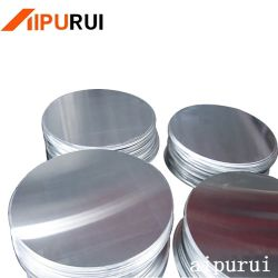 Rundes Aluminiumblatt-Aluminiumkreis /Disc cm-1050 für Verkehrsschild