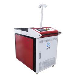 판금 용접용 1500W 고급 핸드헬드 연속 레이저 용접기