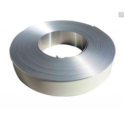 Neusbrug Aluminium strip Aluminium tape Aluminium smalle stang / Neuskraad Aluminium Strip voor gezichtsmaskers N95/KN95