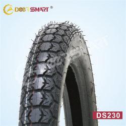 Moto 도매 크기 250-17, 250-18, 275-17, 275-18, 300-17 의 350-16 패턴 Ds230 관이 없는 기관자전차 타이어