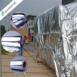 콘테이너 절연제 필름 7bf16-44를 위한 콘테이너 부대 알루미늄 필름