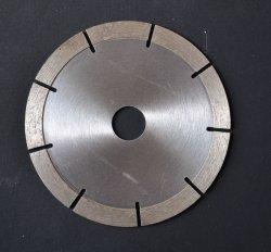 Lâmina de serra de diamante para máquina de corte