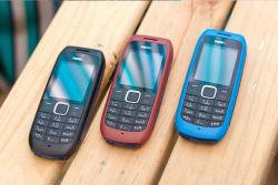 Telefone móvel de alta qualidade para o Nokia 1616 Inglês Personalizado/russo/Teclado Árabe GSM