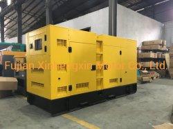 Dieselgenerator der backupenergien-165kVA mit 12 Stunden Kraftstofftank-