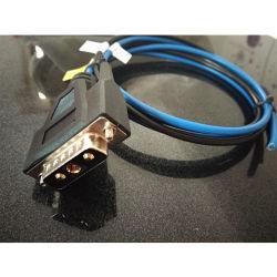 Citrans650 Fiberhome Transmission Ibas180A Ibas180b Netzkabel -48V 1, 2, 3, 5meters