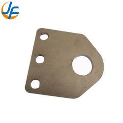 O processo de soldagem a laser de usinagem CNC tratamento térmico para peças automotivas