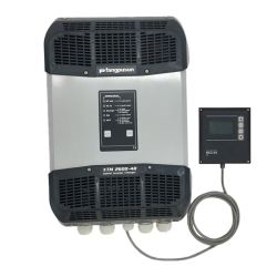 Солнечные энергетические системы Чистая синусоида инвертирующий усилитель мощности 4000W 8000W 12квт 36квт 48V-110V/230 В