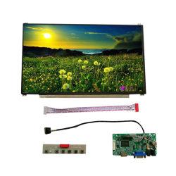 1920X1080 IPS Comité 13.3 Duim Brede Open LCD van het Frame Monitor
