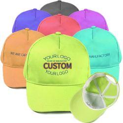 Moda Baseball Cap chapéus chapéus chapéus Atacado Cheap China Winter Custom Boné de basebol