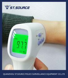 LCD IRL van het niet-Contact van thermometers het Digitale Kanon van de Thermometer van de Laser Infrarode (be*wegen-D01)