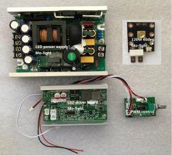 220V светодиодный индикатор питания 12V СВЕТОДИОДНЫЙ ДРАЙВЕР PWM SST-300 LED диод 120 Вт 60градусов для медицинских//промышленных приложений