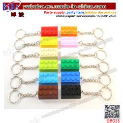 Fördernde Felder Lego Ziegelstein-Förderung-Geschenke Keychain Briefpapier-Schulmöbel (G8013)