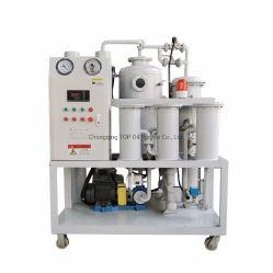 Turbine verwendete Schmieröl-Filtration-Pflanze (TY-100)