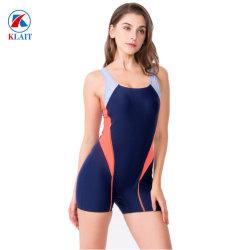 Les femmes maillots de bain en une seule pièce Racing Sports maillots de bain de formation