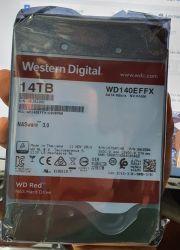 """Western Digital жесткий диск WD140effx красный плюс 14ТБ HDD Nas жесткий диск 5400 об/мин 3,5"""" SATA 512 МБ кэш-память"""