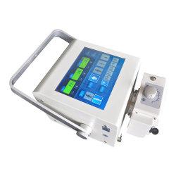 Hfx-05 портативный высокую частоту 100Ма 5 квт рентгеновская радиография машины