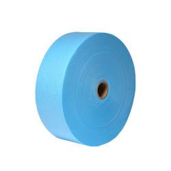 手術用非 Woven Cloth Blue Medical 非 Woven Fabric Roll ガウンズファクトリー