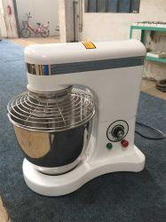 B7 Mixer ei Roestvast Flour Mixer Keuken Voedingsmixer