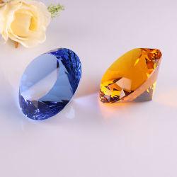 Розовый Crystal Diamond Crystal плотность бумаги