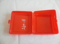 Muffa di plastica usata della cassa della cassetta portautensili della cancelleria dell'usato dello stampaggio ad iniezione del kit di strumento