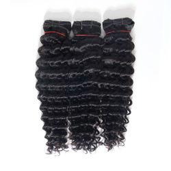 Оптовая торговля в полной мере Cuticle 100% нового китайского волос
