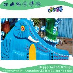 معدات الألعاب المائية الزلافيال الزرق للأطفال (HHK-11107)