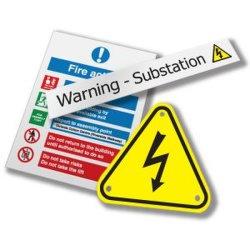 Предупредительный знак на заводе для использования вне помещений Версия для печати дороги предупредительный знак