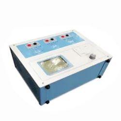 Rsctp-1000 CT PT de Testende Blauwe Kleur van de Analysator van de Transformator van het Instrument