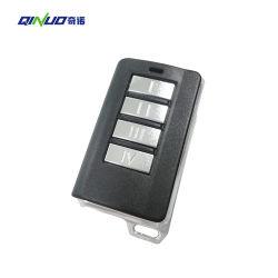 Afstandsbediening voor deur- en garagedeuren met meerdere frequenties OEM 433 MHz Garage Universele afstandsbediening van de automatische schuifdeur