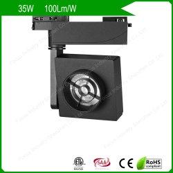 indicatori luminosi fissati al muro anabbaglianti/illuminazione della pista della memoria LED del panno 30With35W